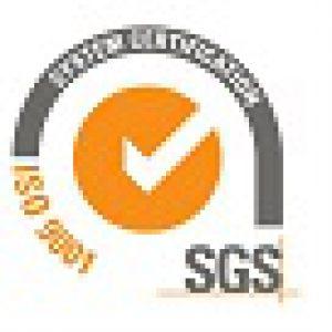 SGS Logo klein