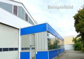 Gewerbeimmobilien, Verfügbar, Listing ID 1059, Nürnberg, Deutschland, 90441,